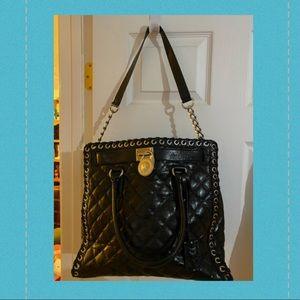Michael Korea's Large Hamilton  Bag
